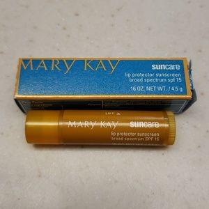 Mary Kay lip protector